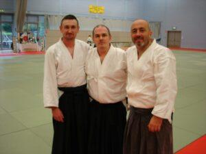 aikido limerick